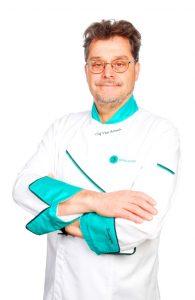 Chef Almeida