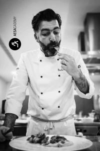 Chef Paulo Ramos