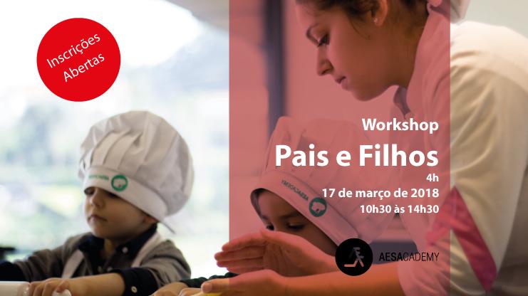 Workshop Pais e Filhos