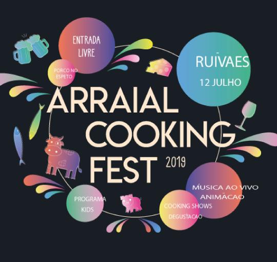 Aesacademy realiza Cooking Fest no dia 12 de julho