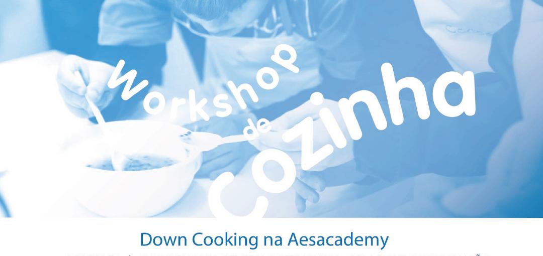 Down Cooking - Estrelas na Cozinha